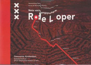 Thumbnail image for Rode loper: nota van uitgangspunten
