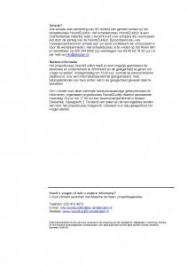 pag. 2 uitnodiging inforamtiebijeenkomst n.a.v. verzakking 19 juni 2008