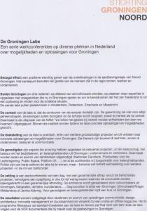 Groningen Lab Groningen 1